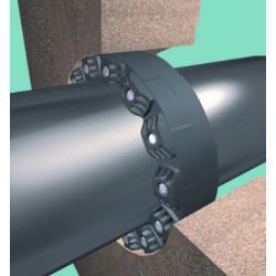 Link Seal Bøsning Type Ls