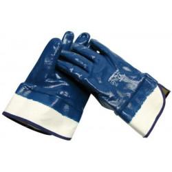 Handske fortuna blue str.11