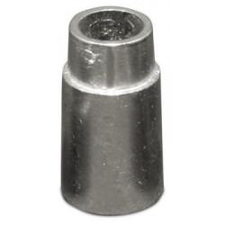 Forlængerstykke 16 mm. For...