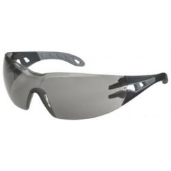 UvexPheos sikkerhedsbrille grå