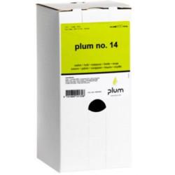 Cremesæbe Plum No.14 1,4 L