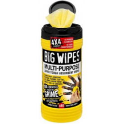 Big Wipes Multi-Purpose 80...