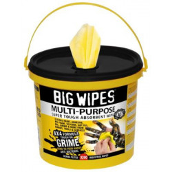 Big wipes multi purpose 300