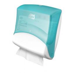Tork Dispenser Top-Pak W4 Hvid