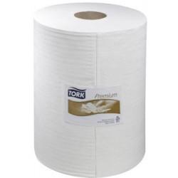 Tork Premium 530 Hvid Rulle