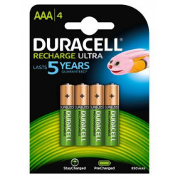 Staycharged Aaa 4pk 800mah