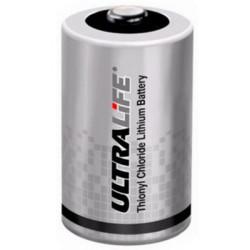 Xeno Lithium batteri 1/2AA