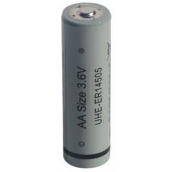 Xeno Lithium Batteri Aa