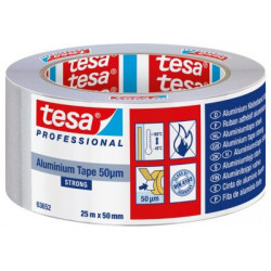 Tesa alu tape strong 50my...