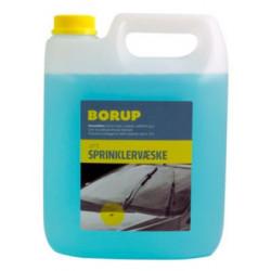 Sprinklervæske 21gr. 4 Liter