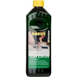 Terpentin Mineralsk 1 Liter