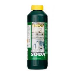 Kaustisk Soda 1kg