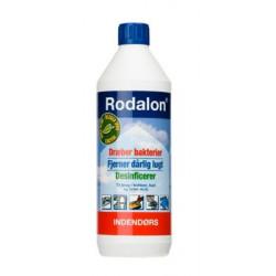 Rodalon Indendørs Rød 1 Liter