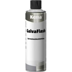 Kema galva flash spray
