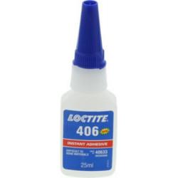 Loctite Lim 406 20gr.