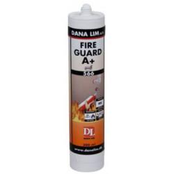 Fire Guard Aplus 566 Hvid...