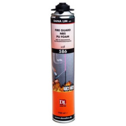 Fire Guard Nbs Prof 586 750ml