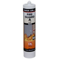 Fire Guard A 565 Hvid 300ml