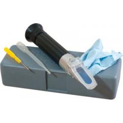 Refrakto metersæt I Plastbox