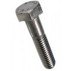 Bolt 6-kantet M12x50 DIN A4