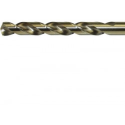 Spiralbor HSS-E Co kobolt