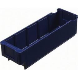 Plastkasse 300x94x80 Blå