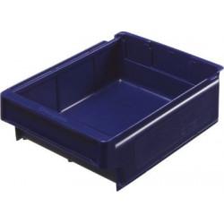 Kasse 300x230x100 Blå