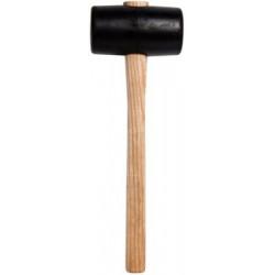NOVIPro gummihammer Ø60