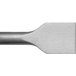 Spademejsel 40x250mm