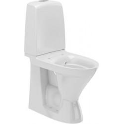 Ifö spira rimfree toilet...