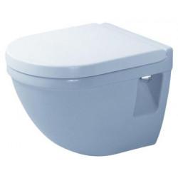 Duravit Starck 3 toilet