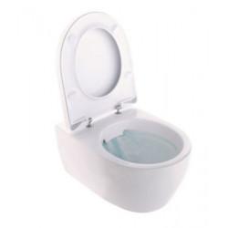 Ifö Icon toiletsæde med SC