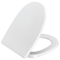 Pressalit 752 hvid med soft...