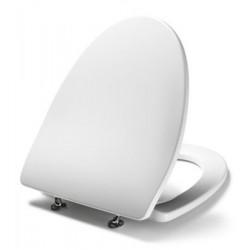 Pressalit Cera+ Sæde hvid
