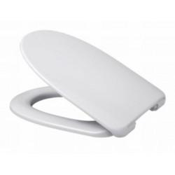 Polar toiletsæde hvid