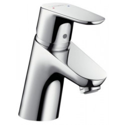 Grohe Euromix Overdel