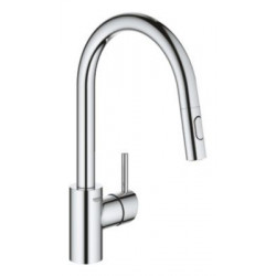 Grohe Concetto bruser...