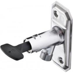 Posteventil med Nøgle...