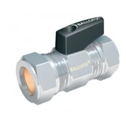 Ballofix 15x15mm med Greb...