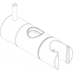 Damixa kit glider til ø21mm...