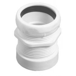 Plast Overgang 1.1/4-32mm