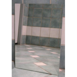 Badespejl 63x42cm