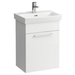 Domo håndvask 61cm med hanehul overløb Passer til 771104006