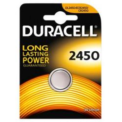 Duracell batteri dl2450 b1....