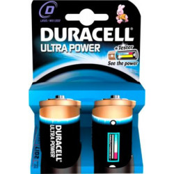 Ultra Power D 2pk