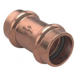 Afgrater 12-54mm til rustfri