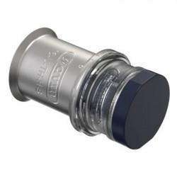 Isoglobal rørbærer RF 19X76 M8/M10