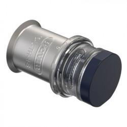 Isoglobal rørbærer RF 19X89 M8/M10
