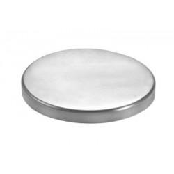 VM zinc brøndkrave 150 mm....