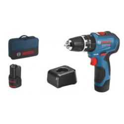 Bosch Støvfilter 4stk FSG160